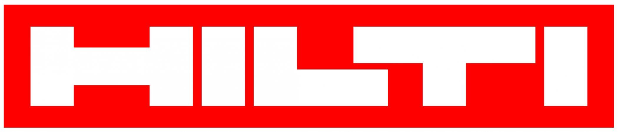 logo hilti schweiz - zenbau.ro
